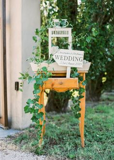 Maggie Sottero for an Rustic Elegance Wedding in Provence | Love My Dress® UK Wedding Blog