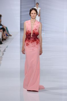 @Maysociety Georges Hobeika - Fall-Winter 2015-16 Haute Couture Collection