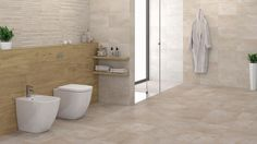 ROCK E Design, Alcove, Toilet, Bathtub, Rock, Bathroom, Standing Bath, Washroom, Flush Toilet