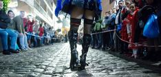 Grupo Mascarada Carnaval: Puerto de la Cruz replicará en Madrid la carrera m...