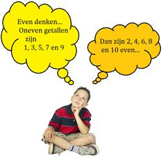 Rekenen met even en oneven getallen is in groep 3 nog niet altijd vanzelfsprekend. Lees alles over rekenen met even en oneven getallen.