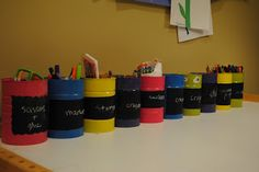 Ten Pin Linky : Classroom Decor
