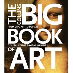 The Collins Big Book of Art-next gift giving holiday!
