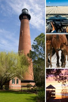 Download our free Visitor's Guide and start planning your unforgettable Currituck Outer Banks vacation.