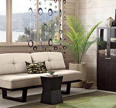 Como decorar un salon-comedor o living-comedor pequeño o diminuto : VCTRY's BLOG
