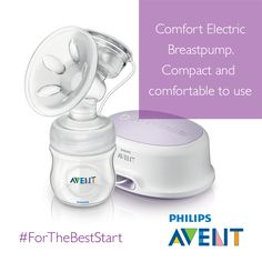 Philips Avent Electric Breastpump