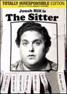 The Sitter, pretty funny movie
