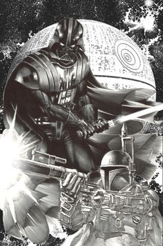 STAR WARS #1 (2015) LIMITED EDITION COMIX EXCLUSIVE COVER