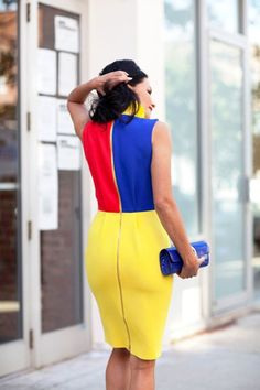 brides of adelaide magazine - primary colours - bridesmaid
