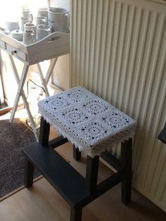 Ikea krukje