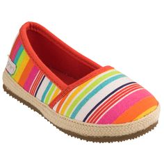 Canvas Casual Shoes | Kid Girl New Arrivals  Size 9