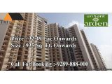 Arihant Arden, buy wonderfully created apartments in a well-crafted housing…