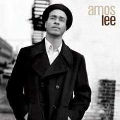 Amos Lee - Amos Lee  Thank you Nashville Public Library!