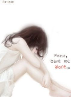 Enakei: Jennie's Portraits by Park Suran 박수란 ~ Please leave me alone