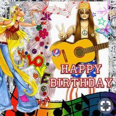hippie happy birthday 28 Best Happy Birthday Hippie Style!✌✌✌ images | Birthday  hippie happy birthday