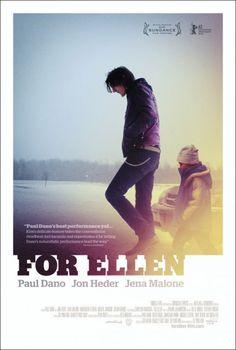 For Ellen Movie Poster