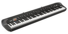 KORG キーボードシンセサイザー ステージビンテージピアノ SV1-88-BK 88鍵 ブラック KORG http://www.amazon.co.jp/dp/B0072343EC/ref=cm_sw_r_pi_dp_xQYEub1MH8TH1