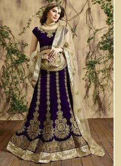 #Designer Lehenga Choli Online Collections with #TrendyDesigns & works