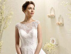 AK113 - Eddy K - Princess Gown Dress - Tulle and Lace - Vestidus