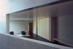 Invisible House | Tadao Ando