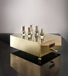 Lampizator New Reference Level Pacific DAC | Hifi Pig
