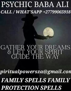 Traditional Spiritual Healer +27799065918 - Classifieds 253515 Free Love Spells, Lost Love Spells, Spiritual Healer, Spirituality, Spell Family, Fertility Spells, Phone Psychic, Bring Back Lost Lover, Magic Herbs