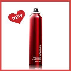 Shu Uemura Color Lustre Trocken-Shampoo für gefärbtes Haar (Dry Cleaner)! Shopping Time, Baby >>> http://www.flexohair.eu/shu-uemura-color-lustre-dry-cleaner-fur-gefarbtes-haar.html
