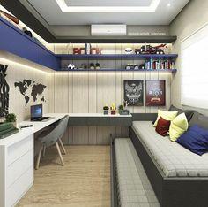 Teens Rooms