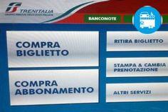 L'azienda che detiene il quasi monopolio sulle strade ferrate d'Italia, con le nuove tariffe a costi variabili, fanno infuriare le associazioni dei consumatori che reclamano un aumento ingiustificato per studenti e pendolari!...