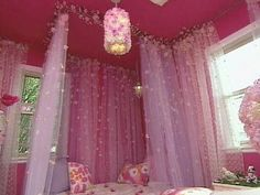 Diy Bed Tent For Teens Diy Canopy Bed Curtains Kids Rooms Canopy Bed Drapes For … – Hazir Site Canopy Bed Drapes, Girls Canopy, Kids Bed Canopy, Canopy Bedroom, Tulle Curtains, Bed Tent, Diy Canopy, Kids Curtains, Bedrooms
