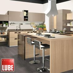 Immagina Lux - Cucine Lube | kitchen | Pinterest | House and Kitchens