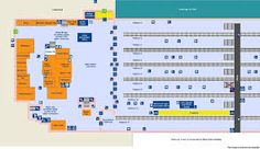Map for flight from Hong Kong to Manchester manchester Pinterest