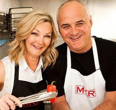 Might duck in to see Meg and Simon so they can cook us some delicious food! They were the kiwi contestants on Australia's show 'My Kitchen Rules'! #AmazingAccom #holidayhomes
