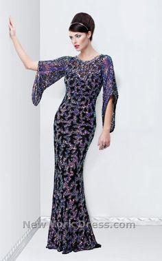 Primavera Couture 9713PC Dress - NewYorkDress.com