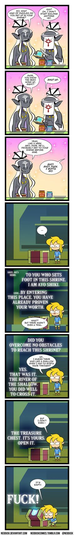 500 Best Zelda Comics Images On Pinterest In 2018