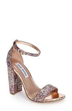Glitter Sandals Under $50