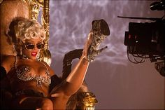 """Sexier Dollar-Sign Heels Rihanna Should've Worn in Her """"Pour It Up"""" Video"""
