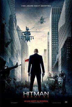 Hitman: Agent 47 (Bande-Annonce Finale VOSTF) - http://www.gamerslife.fr/hitman-agent-47-bande-annonce-finale-vostf-vf/
