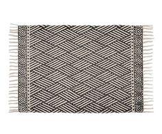 Teppich Diamonds, 90 x 150 cm