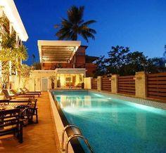 Baan Suwantawe Hotel in Phuket http://www.hotelsmartprices.com