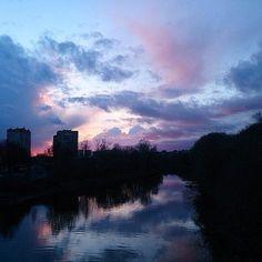 """""""Автор фото : @marik_fox #Подольск #Podolsk"""""""