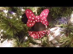 Last Trending Get all diy disney christmas decorations Viral maxresdefault Disney Christmas Decorations, Mickey Mouse Christmas, Disney Ornaments, Holiday Ornaments, Homemade Christmas Gifts, Christmas Crafts, Christmas Balls, Christmas Ideas, Christmas Tree
