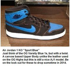 huge selection of ac59e 2743c air jordan 1 Air Jordan Shoes, Kos, New Sneakers, Air Jordans, Sneaker