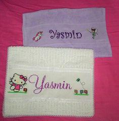 Fraldinhas da Yasmin