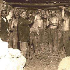 Nelle miniere del Monte Amiata con una guida d'eccezione - Lonely Traveller