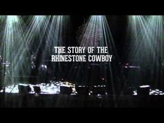 A slew of country's finest come together to pay homage to the Rhinestone Cowboy | Rare