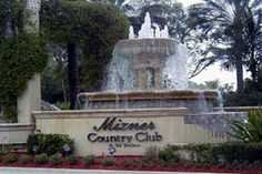 Mizner Country Club Real Estate & Homes for Sale in Boca Raton. View more about this luxury country club by clicking the photo. Boca Raton Real Estate.