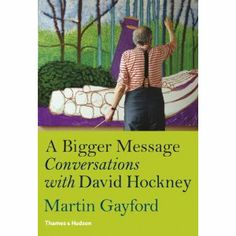 ......Based on a series of conversations between Hockney and the art critic Martin Gayford, this book distills the essence of the artist's lifelong meditations on the problems and paradoxes of representing a three-dimensional world on a flat surface.