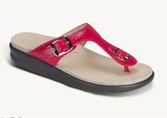 SAS Sandals & Shoes http://redwhiteblue.co/2012/07/sas-shoes-usa/
