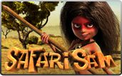 #BetsoftGaming is known for developing many interesting slots, including a new release called #SafariSam. It's filled with high-quality graphics and #amazing features.  This is a #3Dvideo slot with an African Wildlife theme that will take you deep into the #jungle.